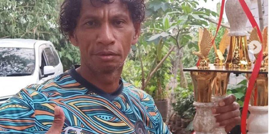 Rochi Putiray Bikin Vietnam Panas, Yakin Timnas Indonesia Menang