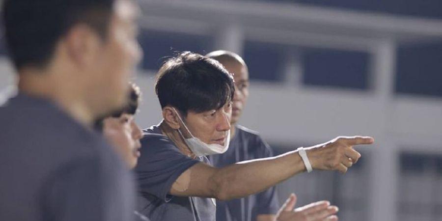 Pulang ke Korea Selatan, Ternyata Ini Pekerjaan Sampingan Shin Tae-yong