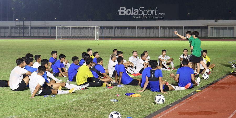 TC Timnas Indonesia, PSSI Beri Perlakuan Khusus ke 3 Klub Liga 1