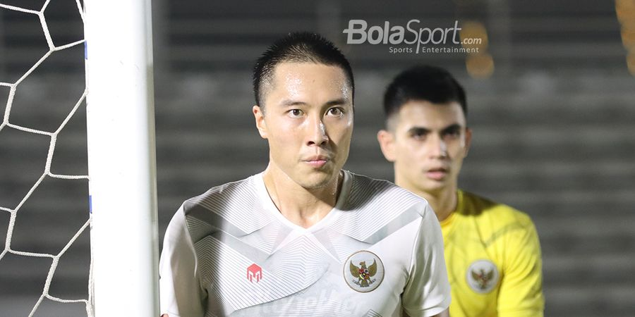 Pesan Arthur Irawan untuk Timnas Indonesia Usai Dicoret Shin Tae-yong