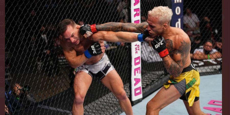 Kesuksesan Laga Suksesor Khabib Cuma Butiran Debu Dibanding Poirer vs McGregor