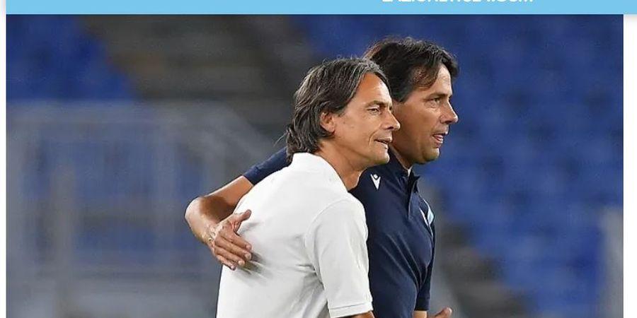 Hasil dan Klasemen Liga Italia - Filippo Inzaghi Butuh Bantuan Adiknya supaya Selamat Degradasi Hari Ini
