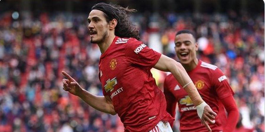 Meski Cuma Imbang, Man United Jaga Rekor Tak Terkalahkan dari Fulham