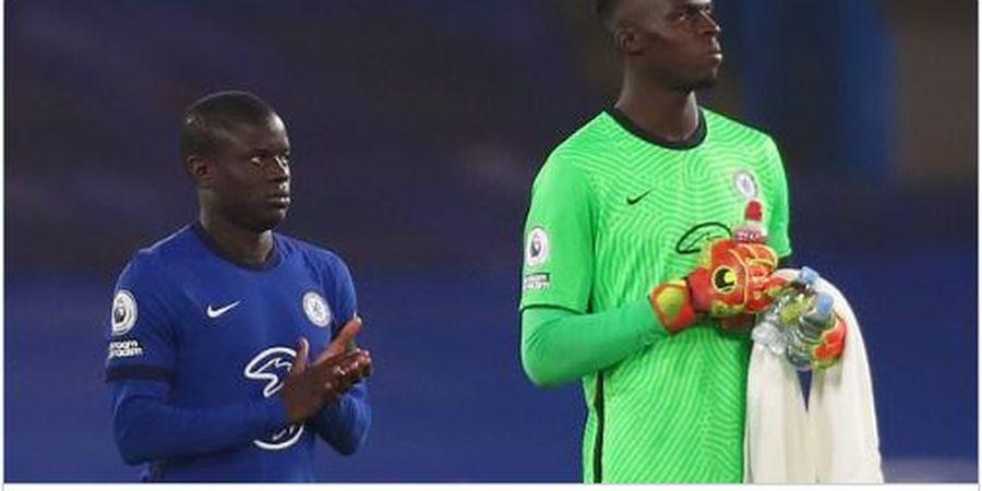Kabar Baik Hampiri Chelsea Jelang Final Liga Champions Vs Man City