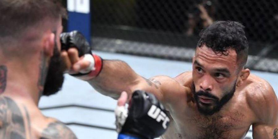 Jagoan Ranking 3 Beberkan Jalan Rumit Menuju Takhta Kelas Bantam UFC