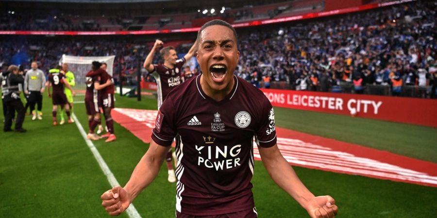 Pahlawan Leicester City di Final Piala FA Jadi Target Liverpool