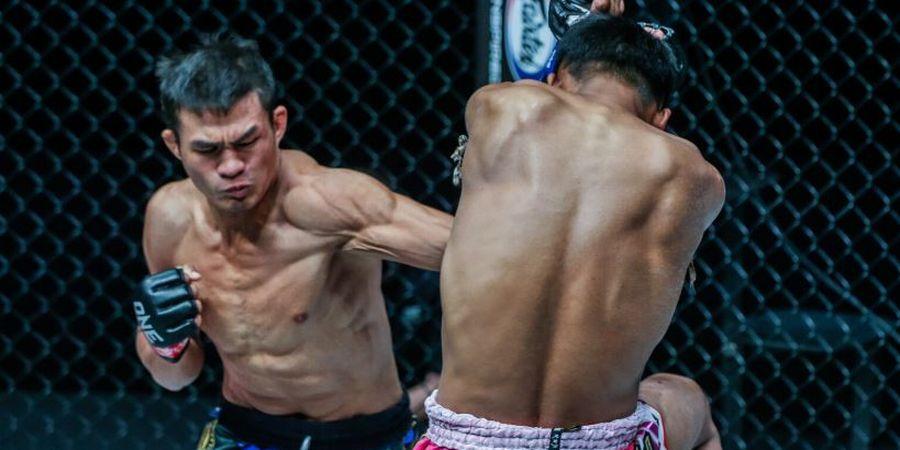 Hasil Lengkap ONE Championship: FULL BLAST - Monster Gacoan Jagoan MMA Indonesia Mengamuk