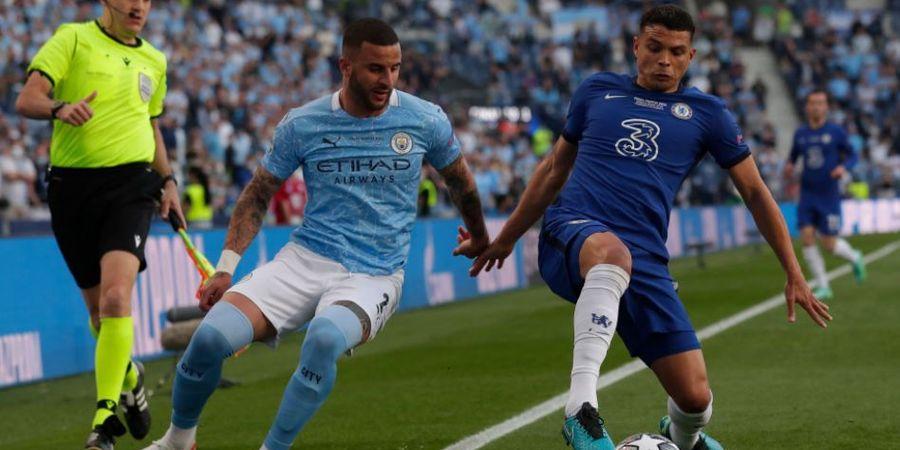 Malu di Final Liga Champions, Guardiola Ungkap Alasan di Balik Taktik Anehnya