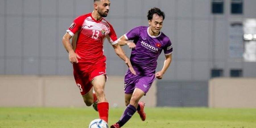 Jelang Lawan Timnas Indonesia, Vietnam Dihukum FIFA Usai Hadapi Yordania, Pahlawannya Terkapar
