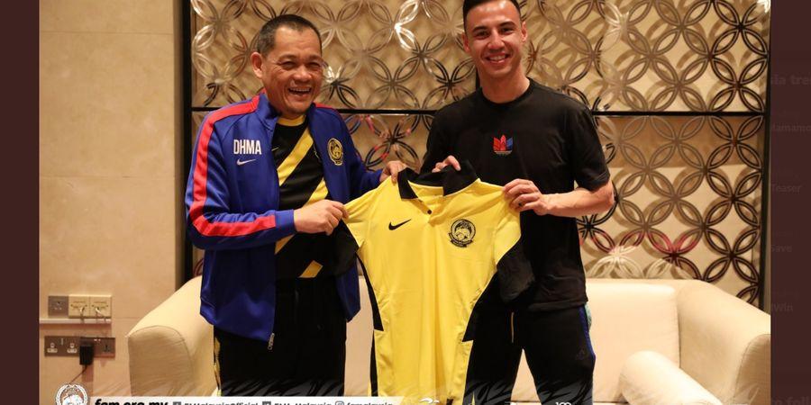 Ogah Tiru Elkan Baggott di Timnas Indonesia, Dion Cools Pertaruhkan Nyawa demi Malaysia