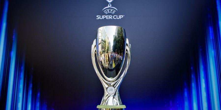 Pertandingan Piala Super Eropa 2021 Bakal Digelar di Irlandia Utara