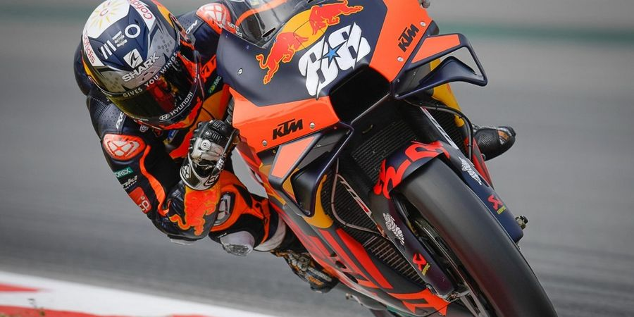Meski Juarai MotoGP Catalunya 2021, Miguel Oliveira Akui Prediksinya Salah