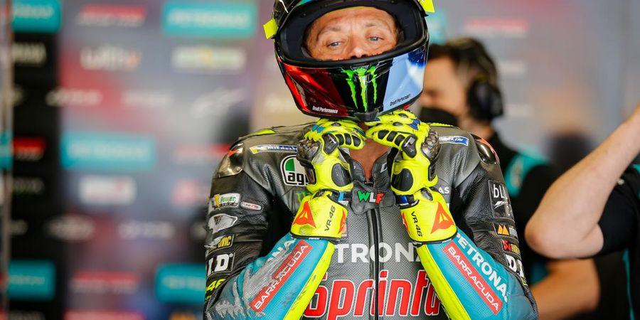 Update 'Line-up' Pembalap MotoGP 2022 - Belum Ada Nama Valentino Rossi