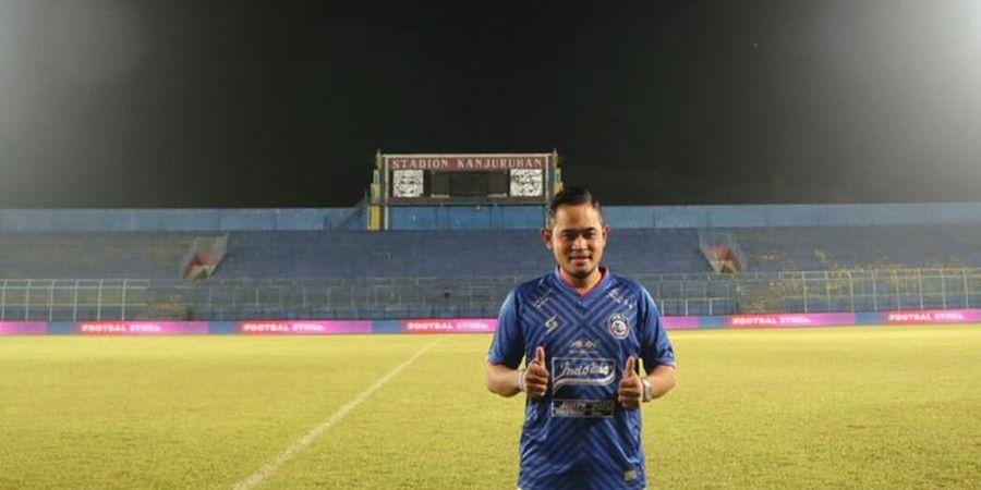Demi Juarai Liga 1, Arema FC Bakal Bentuk Dream Team Tahun Depan