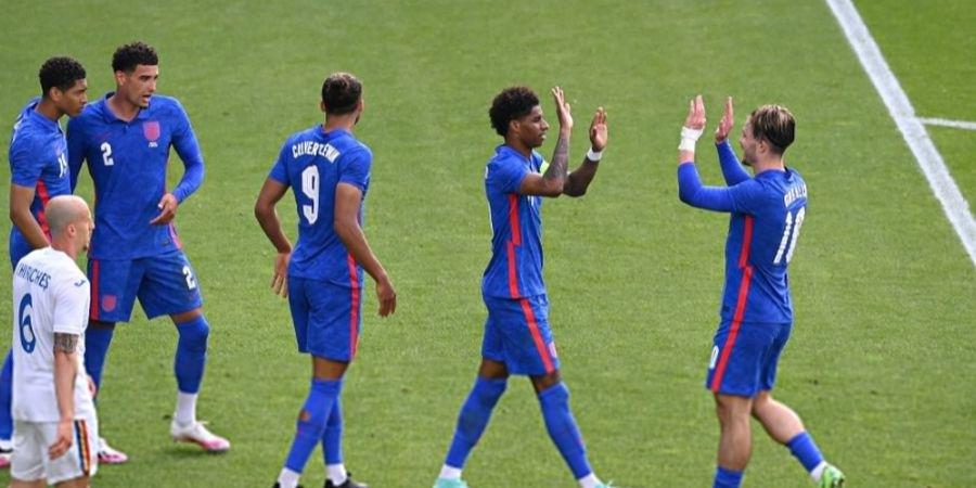 Berita EURO 2020 - Bukan Inggris, Raja Gol The Three Lions Justru Jagokan Tim Lain Jadi Juara