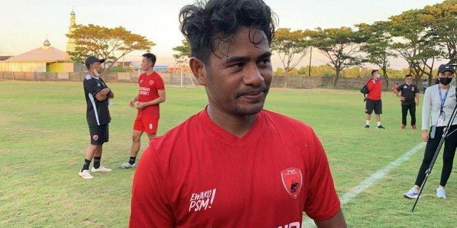 Tekad Kuat Eks Selangor FA untuk Buktikan Kualitas Bersama PSM