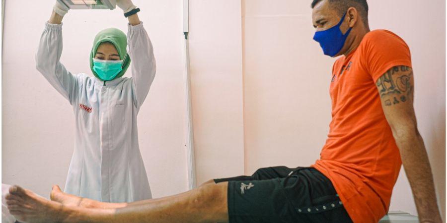 Kick-off Liga 1 Tinggal 2 Pekan, Persebaya Surabaya Dilanda Badai Cedera