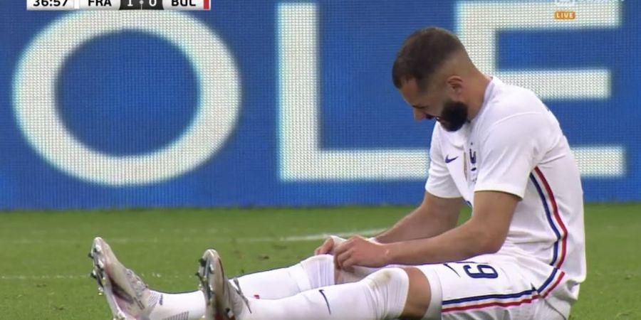 Karim Benzema Malah Diterpa Sial Setelah Enam Tahun Dibuang Timnas Prancis