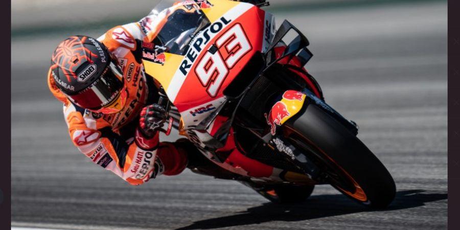 Hasil Kualifikasi MotoGP Jerman 2021 - Raja Sachsenring Cuma 1 Menit Berkuasa, Johann Zarco Pole Position