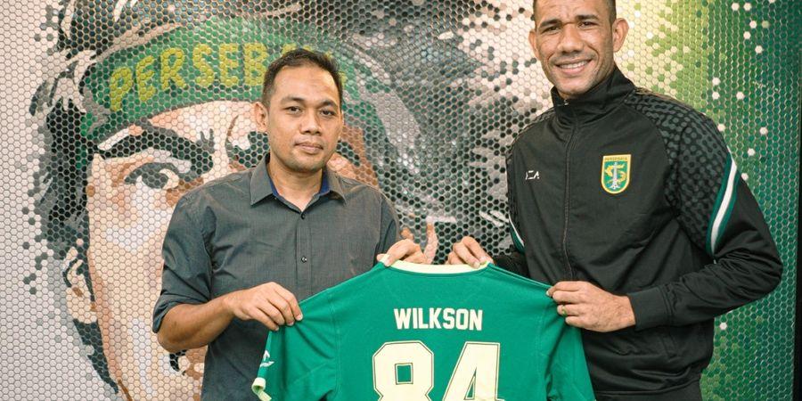 Tanggapan Aji Santoso soal Kualitas Striker Anyar Persebaya di Latihan Perdana