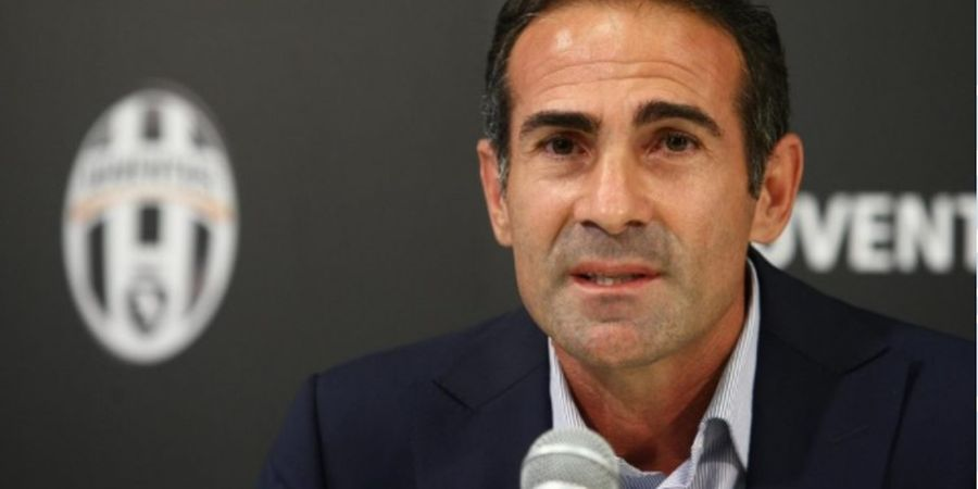 Angelo Alessio Dinilai Cocok Bawa Persija Juara Liga 1 2021-2022