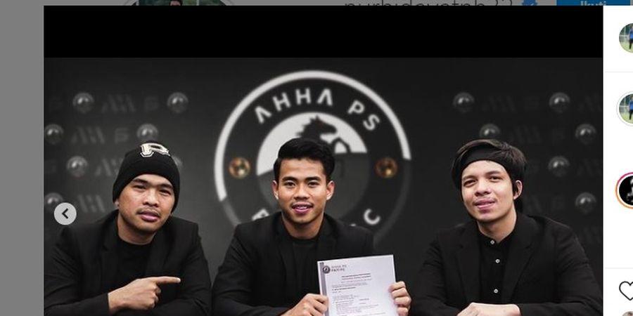 Alasan Utama Nurhidayat Gabung AHHA PS Pati FC Ketimbang Arema FC