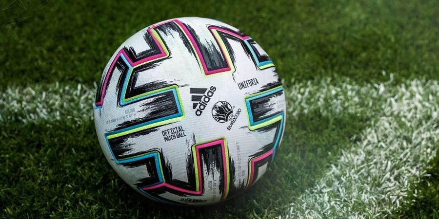 Pesta Sepak Bola Euro 2020 Dimulai, Inilah Kandidat Terkuat Juara
