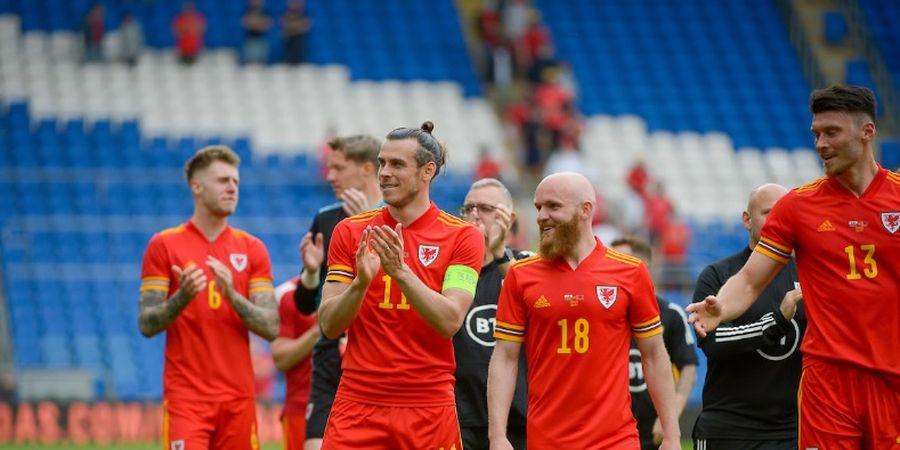 EURO 2020 - Wales Punya Senjata Rahasia untuk Bongkar Pertahanan Solid Italia