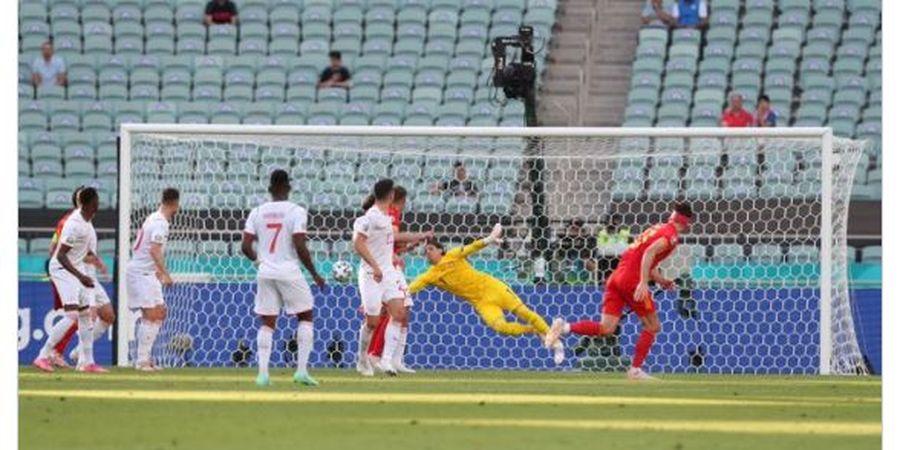 Berita EURO 2020 - Wales Menang Meski Hanya Bisa Imbang dengan Swiss