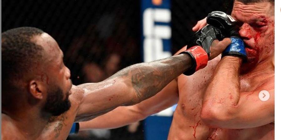 Menang Lawan Jagoan Gangster UFC, Leon Edwards Disuruh Jual Mahal
