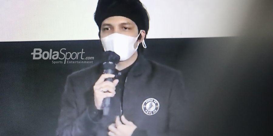 Ucapan Tak Terduga Atta Halilintar Usai Rekrut 2 Eks Timnas Indonesia yang Ditendang Shin Tae-yong
