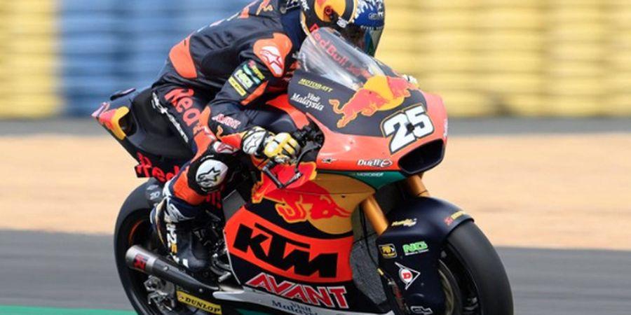 Manajer Jawab Rumor Yamaha Tekel KTM soal Calon Debutan MotoGP 2022