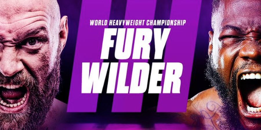 Jelang Duel Trilogi, Deontay Wilder Tuduh Tyson Fury Bakal Curang Lagi