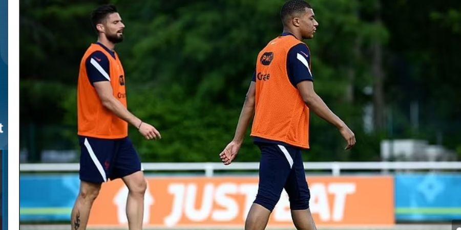 Hugo Lloris Tepis Isu Tak Sedap Mengenai Timnas Prancis di Euro 2020
