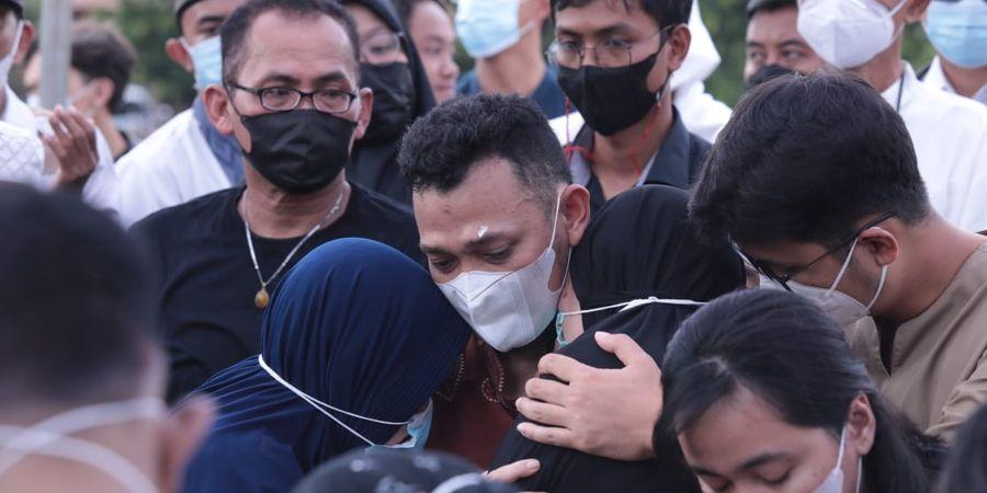 'Markis Kido adalah Manusia Langka meski Punya Riwayat Hipertensi, Bisa Jadi Juara Dunia'