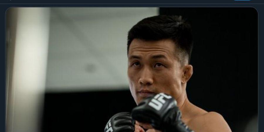 Jadwal UFC Vegas 29 - Saatnya Zombi Korea Cari Mangsa Selanjutnya
