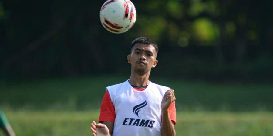 Tambah Jam Terbang, Borneo FC Kembali Pinjamkan Pemain ke Klub Liga 2