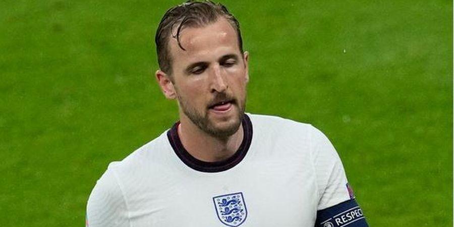 Berita EURO 2020 - Harry Kane Belum Cetak Gol Bukan Akibat Rumor Masa Depannya