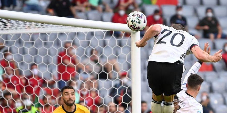 Man of the Match EURO 2020 - Robin Gosens, Anak Kemarin Sore yang Kirim Cristiano Ronaldo dkk ke Papan Bawah Klasemen
