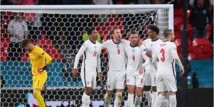 Rekor EURO 2020 - Ukir Clean Sheet di Fase Grup, Inggris Sejajar Jerman dan Italia