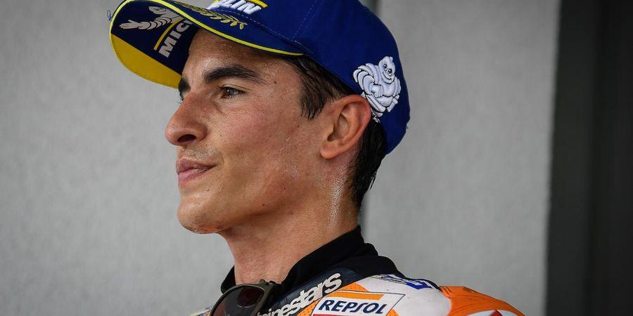 Awas Honda! Marc Marquez Tegas Beri Peringatan soal Masalah Ini