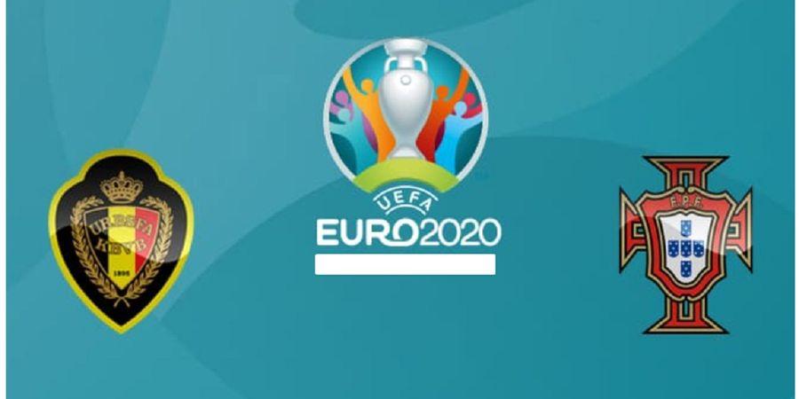 Prediksi Melawan Sejarah dari Kura-kura Super untuk Belgia Vs Portugal