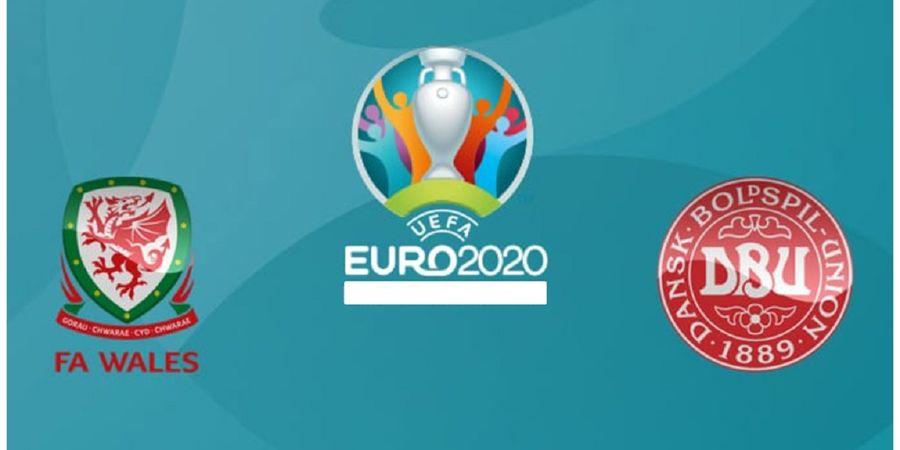16 Besar Euro 2020 - Ambisi Besar Gareth Bale untuk Laga Wales Vs Denmark