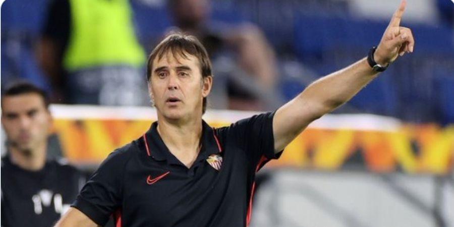 Presiden Sevilla Beberkan Isi Pembicaraan dengan Lopetegui soal Tawaran Latih Tottenham