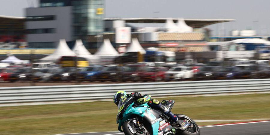 Bursa Taruhan pun Yakin Valentino Rossi Bakal Pensiun dari MotoGP