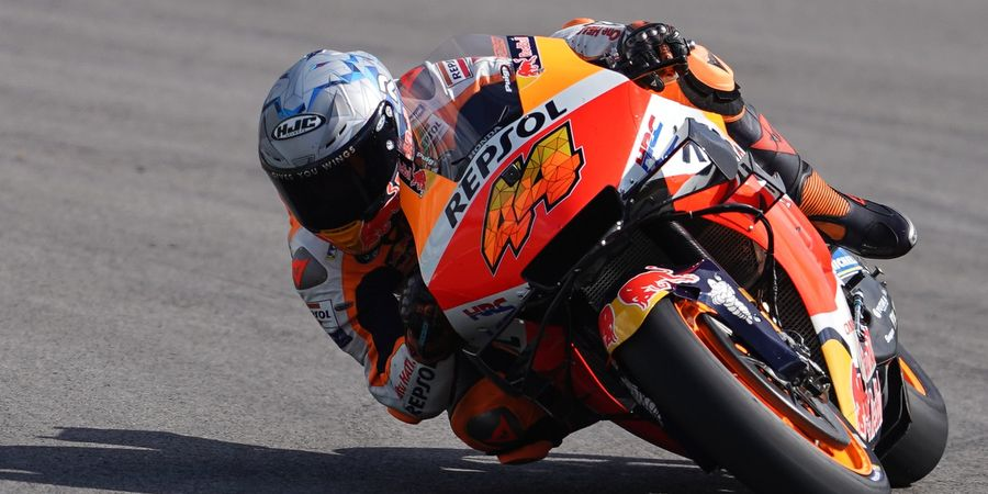 Jagoan Honda Rawan Celaka, Rekan Marc Marquez Mengaku Butuh Ini di GP Austria