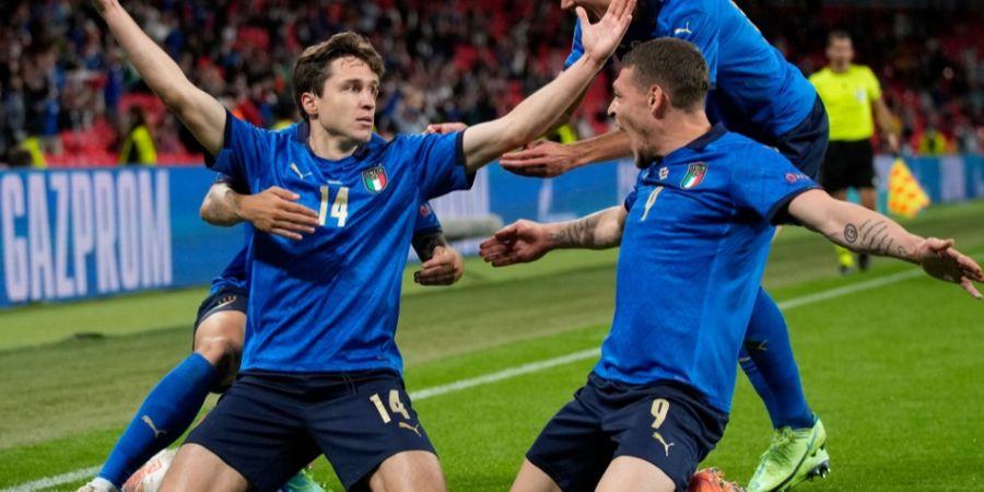 Akui Kekuatan Lukaku, Eks Pelatih Inter Milan Ungkap Alasan Italia Bakal Tekuk Belgia