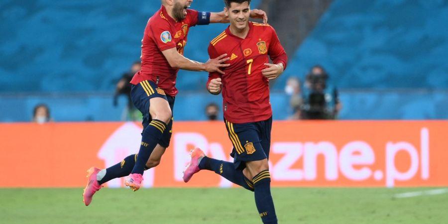 Link Live Streaming Laga Kroasia vs Spanyol dan Prancis Kontra Tim Kuda Hitam - Akses Mola TV dari BolaSport.com