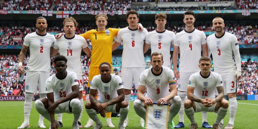 Perempat Final Euro 2020, Roy Keane Beri Satu Peringatan Keras pada Timnas Inggris