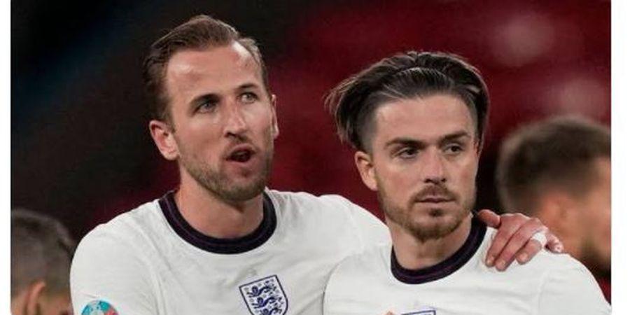Alasan Mengapa Manchester City Tidak Akan Beli Jack Grealish dan Harry Kane